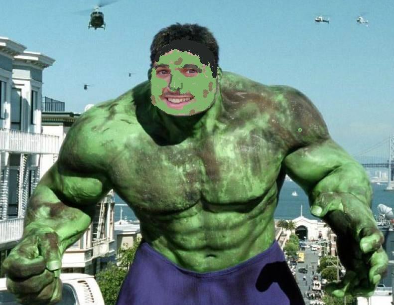 HulkDavid