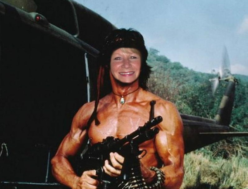 Rambo Deirdre
