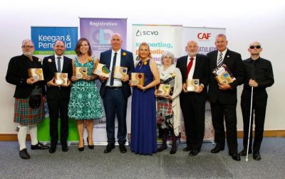 Scottish Charity awards2